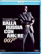 007 - dalla russia con amore(blu-ray ) Blu-ray Italian Import