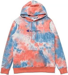 Teens Loose Casual Fleece Pullover Hoodie Sweatshirt