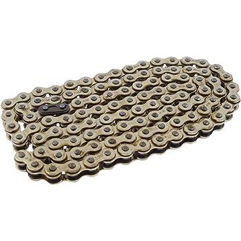 Mofa Moped Kette verst/ärkt 1//2 x 3//16-415 122 Glieder Hercules Sachs 505 Gold