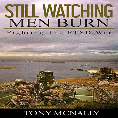 Still Watching Men Burn cover art