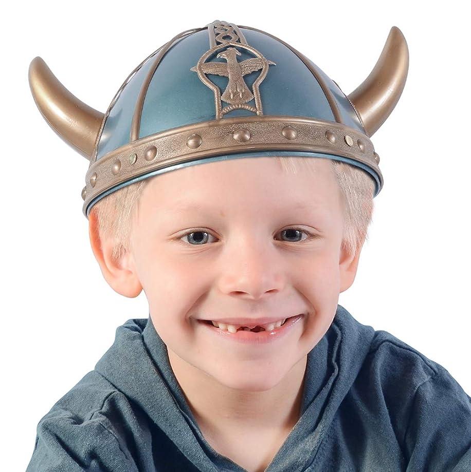 Funny Party Hats Viking Helmet Kids - Medieval Costume Acessories - Viking Warrior Hats