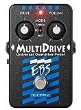 EBS MultiDrive Class A Overdrive Pedal