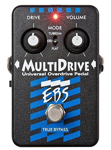 EBS オーバードライブ MULTIDRIVE マルチドライブ 正規輸入品