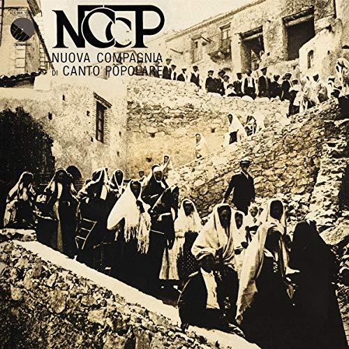 Nuova Compagnia Di Canto Popolare (180 Gr. Vinyl Coloured Limited Edt.)