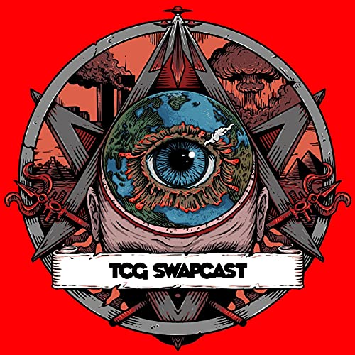 Buckshot 200th Episode LIVE cover art