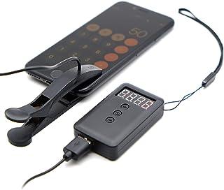 スマッチサイレントH1 SMATCH-SILENT H1 無音スマホ連打装置 スマッチ 無音スマッチ 連打ヘッド1個タイプ