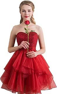 puffy prom dresses 2016