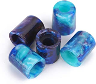 Replacement Resin Drip Tip for Iostvape Orion - 2PCS