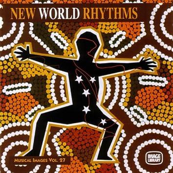 New World Rhythms: Musical Images, Vol. 27