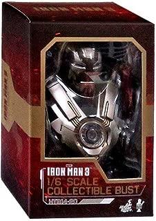 Hot Toys Iron Man 3 1/6th Scale Iron Man MK 24 Bust