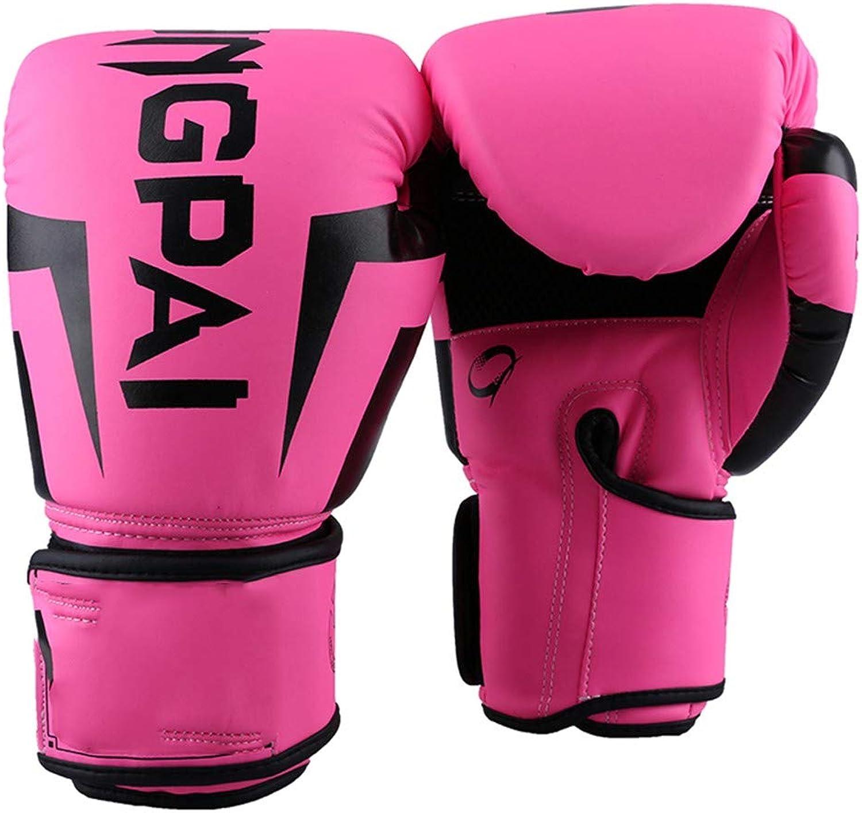 HEJIANGTAO Boxhandschuhe Erwachsene Handschuhe Sanda Sandsack Junge Junge Junge Kampf Training Junior Professionelle Kampf Frau Muay Thai B07KX331C8  Elegantes Aussehen ba90b8