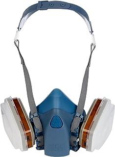 3M Kit Demi-masque Réutilisable Premium Série 7500 A2P3 7523M