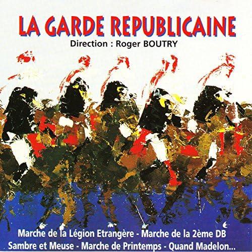 Orchestre D'Harmonie De La Garde Républicaine & Roger Boutry