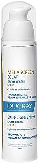 Ducray Melascreen Eclat Light For SPF Sunscreen 40 ml, Pack of 1