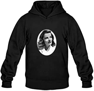 Men's Katharine Hepburn2 Sweatshirt Hoodie