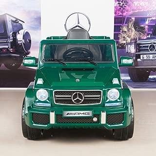Best green mercedes truck Reviews