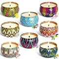 YIHAN Scented Candles