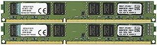 キングストン Kingston デスクトップPC用 メモリ DDR3L 1600 (PC3L-12800) 8GBx2枚 CL11 1.35V Non-ECC DIMM 240pin KVR16LN11K2/16 永久保証