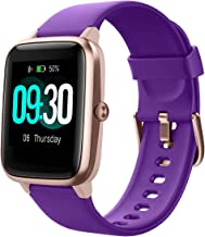 Willful Smart Watch for Android Phones and iOS Phones Compatible iPhone Samsung, IP68..