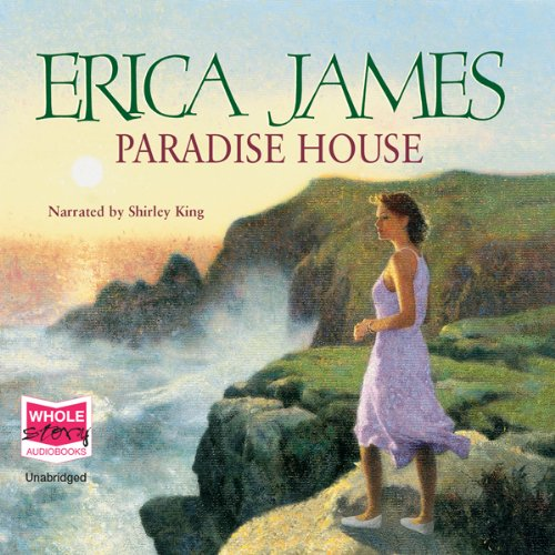 Paradise House cover art