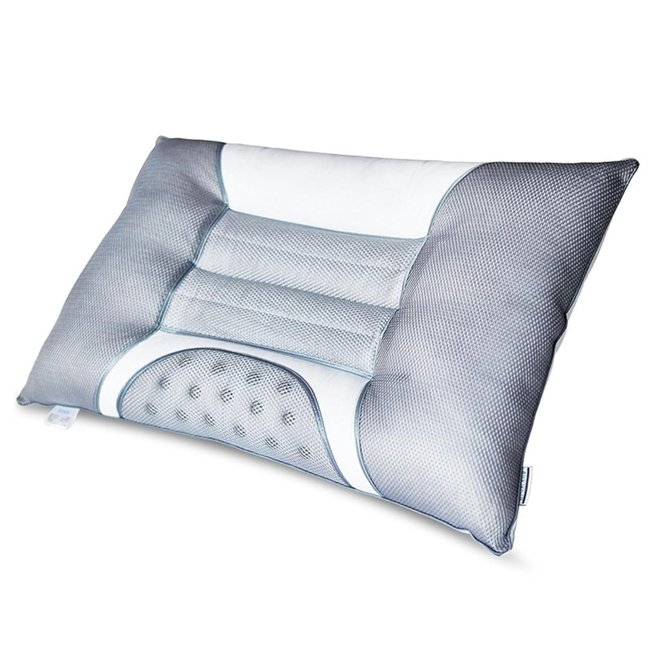 まっすぐ冬壮大な全そば枕 安眠枕 ピロー 漢方睡眠健康枕 ヘルスケア枕 中身そば殻使用 磁石入り 洗える 防湿通気 快眠グッズ 高さ調節可能 そば