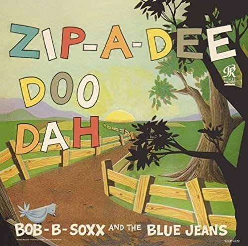Zip-a-Dee-Doo-Dah [Ltd.Edition
