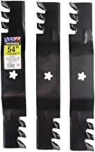 MaxPower 561738XB 561738X 3-Blade Set for 54