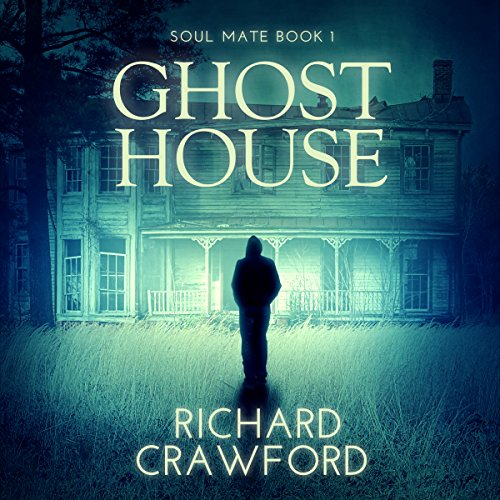 Ghost House cover art