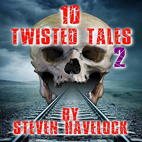 10 Twisted Tales: Volume 2 cover art