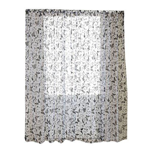 cortinas habitacion baratas cortas
