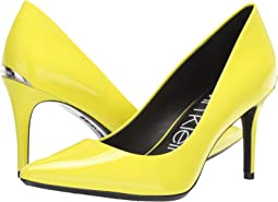 Yellow Fluorescent Patent