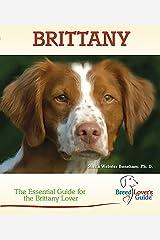 Brittany (Breedlover's Guide™) Spiral-bound
