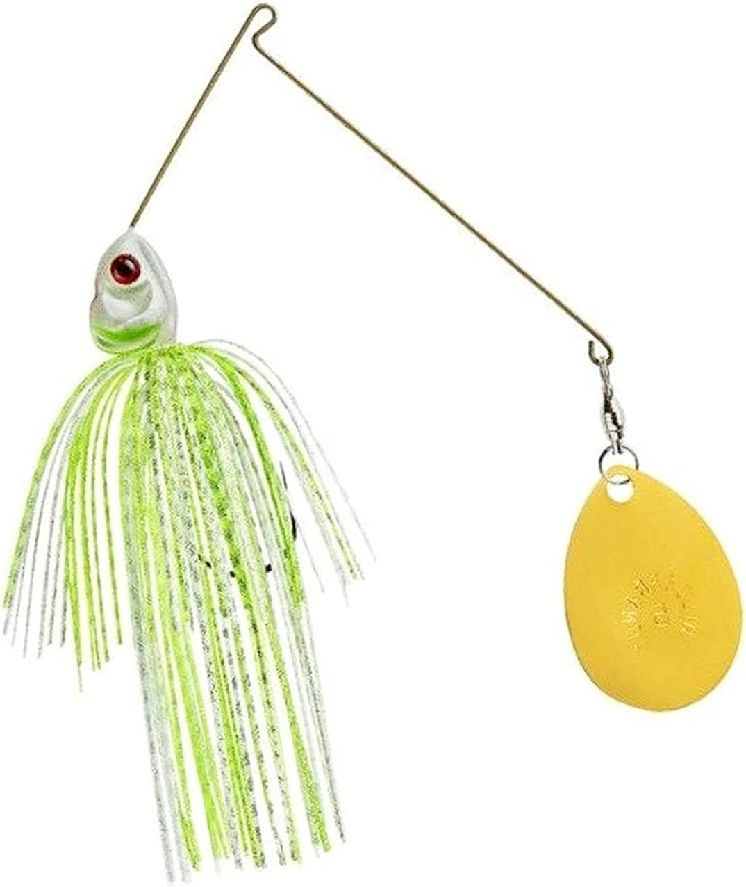 New White Chart Silver Ranking TOP9 Pearl Finally popular brand Lure Spinnerbait Fishing 1 Bai
