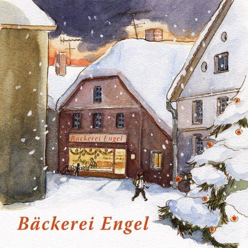 Bäckerei Engel und andere Weihnachtswunder Titelbild