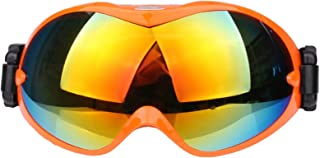 Aooaz Anti Fog Uv Protection Winter Snow Sports Snowboard Goggles