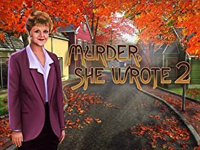 murder she wrote 2 pc game
