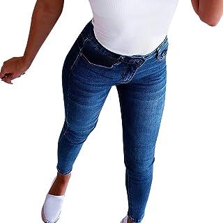 Amazon.es: MANGO - Skinny (Pitillos) / Vaqueros / Mujer: Ropa