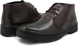 The Original British Walkers Men's Playboy High top Chukka Boot
