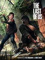 The Art of The Last of Us de Naughty Dog Studios