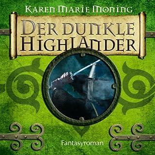 Der dunkle Highlander Titelbild
