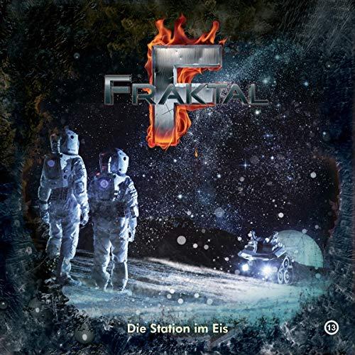 Die Station im Eis Titelbild