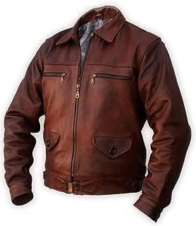 Hartmann Flight Jacket