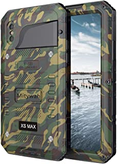 military case for iphone xs max