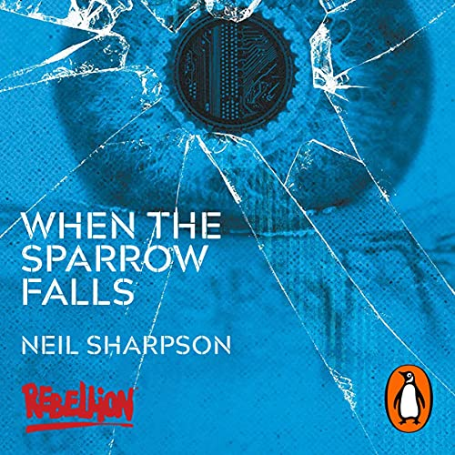 When the Sparrow Falls cover art