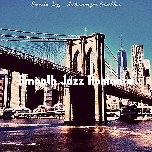 Smooth Jazz Romance