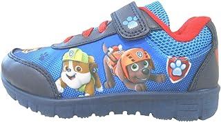 Paw Patrol Boys Trainers/Shoe Size UK 5 / EU 22