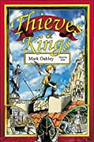 Thieves & Kings: Volume One 0968102506 Book Cover