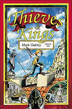Thieves & Kings: Volume One - Book #1 of the Thieves & Kings