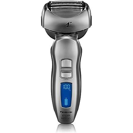Panasonic ARC4 Electric Shaver, 1, Sliver