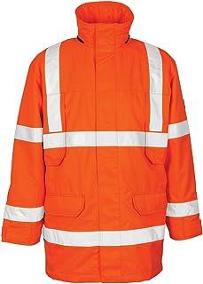 1 St/ück 07223-880-141-2XL 2XL Orange//Marineblau Mascot PilotenjackeTeresina